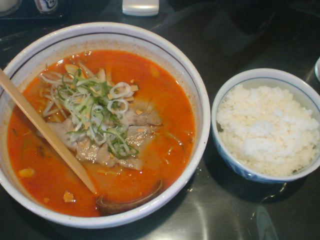 9月5日のお昼ご飯〜はる屋〜