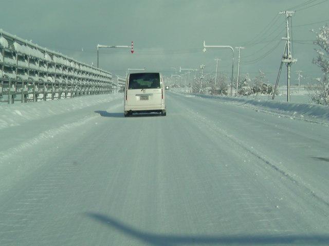 真冬だ!真冬!(>Σ<)